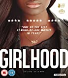 Girlhood [DVD]