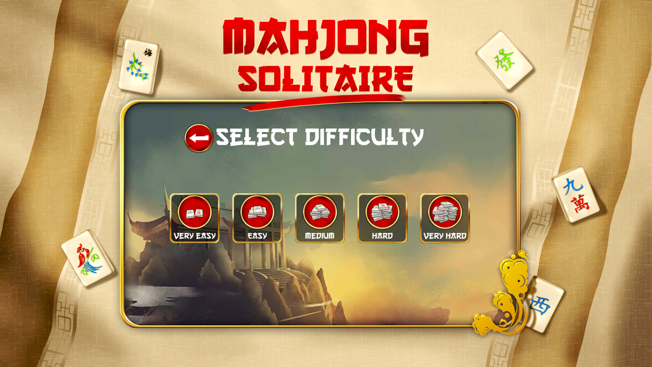 Absolute Mahjong Solitaire - FREE Premium Classic