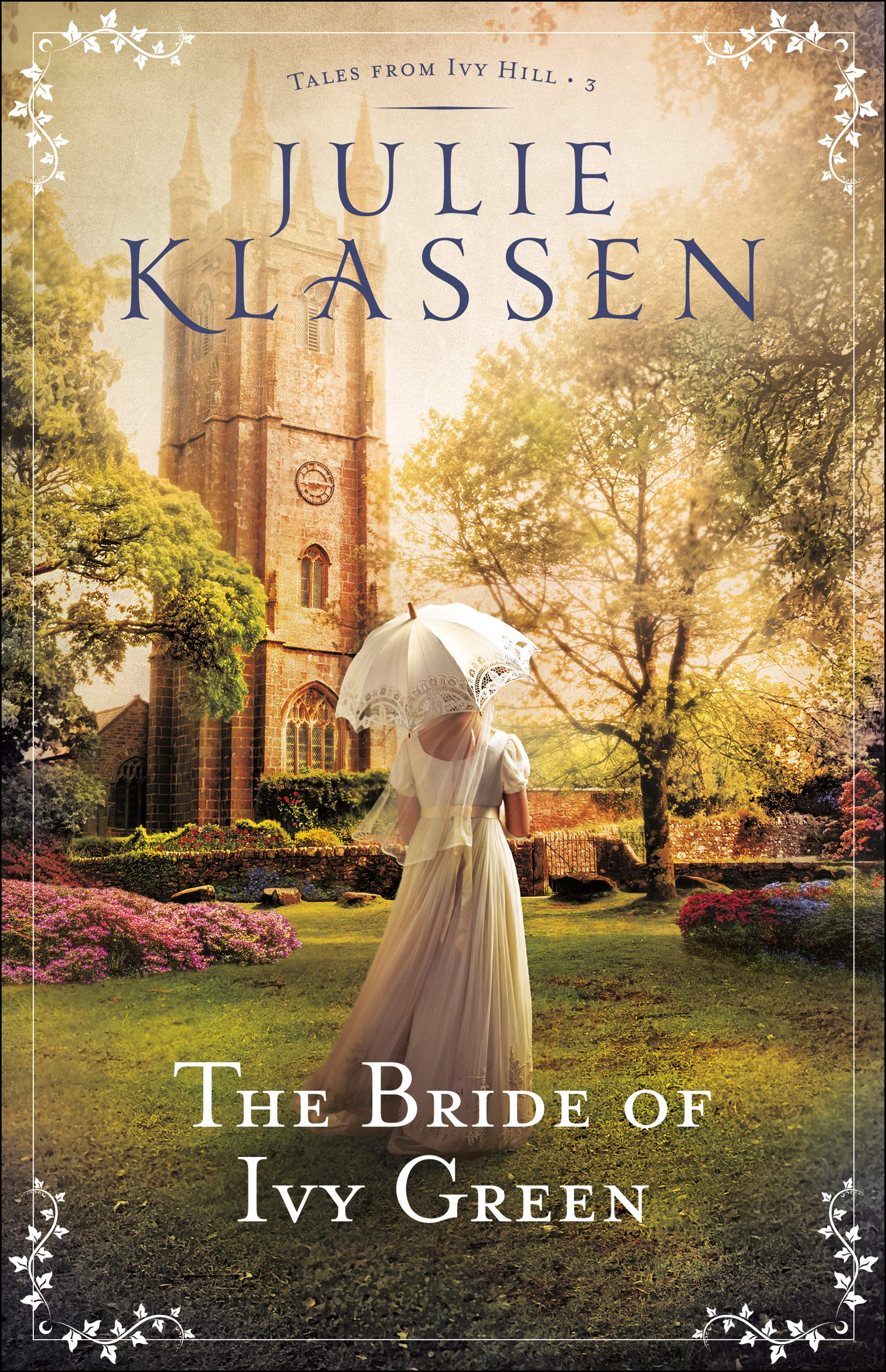Image result for the bride of ivy green (tales from ivy hill book #3)