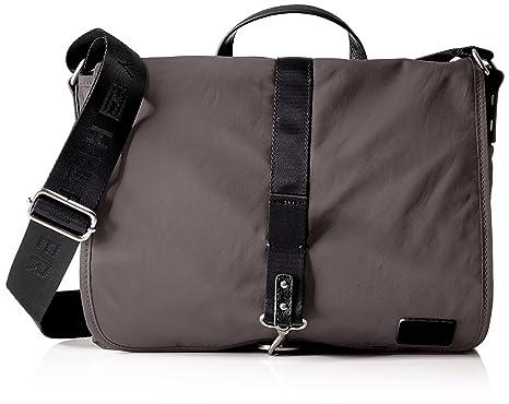 4007be2b26f4 Amazon.com  Tommy Hilfiger Messenger Bag for Men Graham