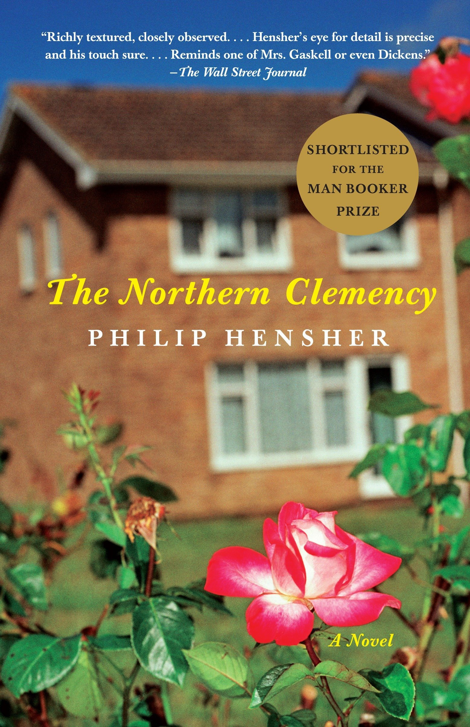 The Northern Clemency pdf