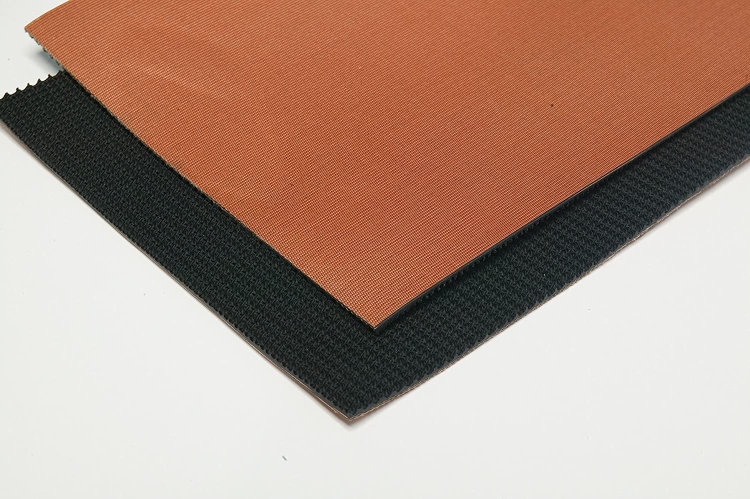 Griptop ramp//horsebox matting Ultimate non-slip rubber 1m x 1.2m x 6mm high density fabric backed