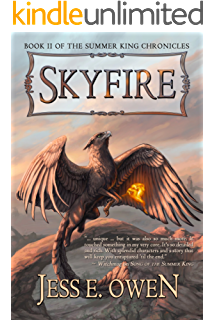 Song of the summer king book i of the summer king chronicles skyfire book ii of the summer king chronicles fandeluxe Images