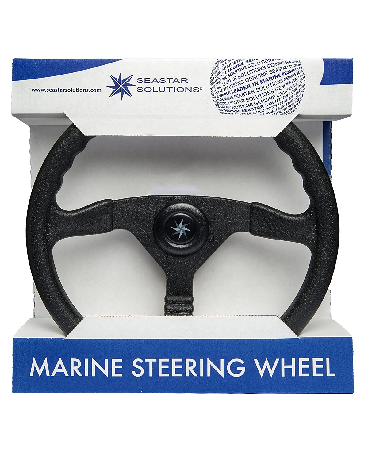SeaStar SW59291P Champion Steering Wheel