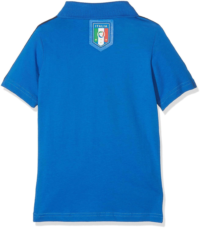 Puma – Polo Infantil de la Federación Italiana de Fútbol, diseño ...