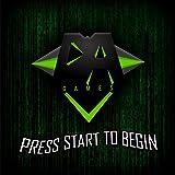 Press Start to Begin Vol 1 [Explicit]