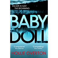 Baby Doll: The twisted Richard and Judy Book Club thriller