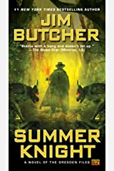Summer Knight (The Dresden Files, Book 4) Kindle Edition
