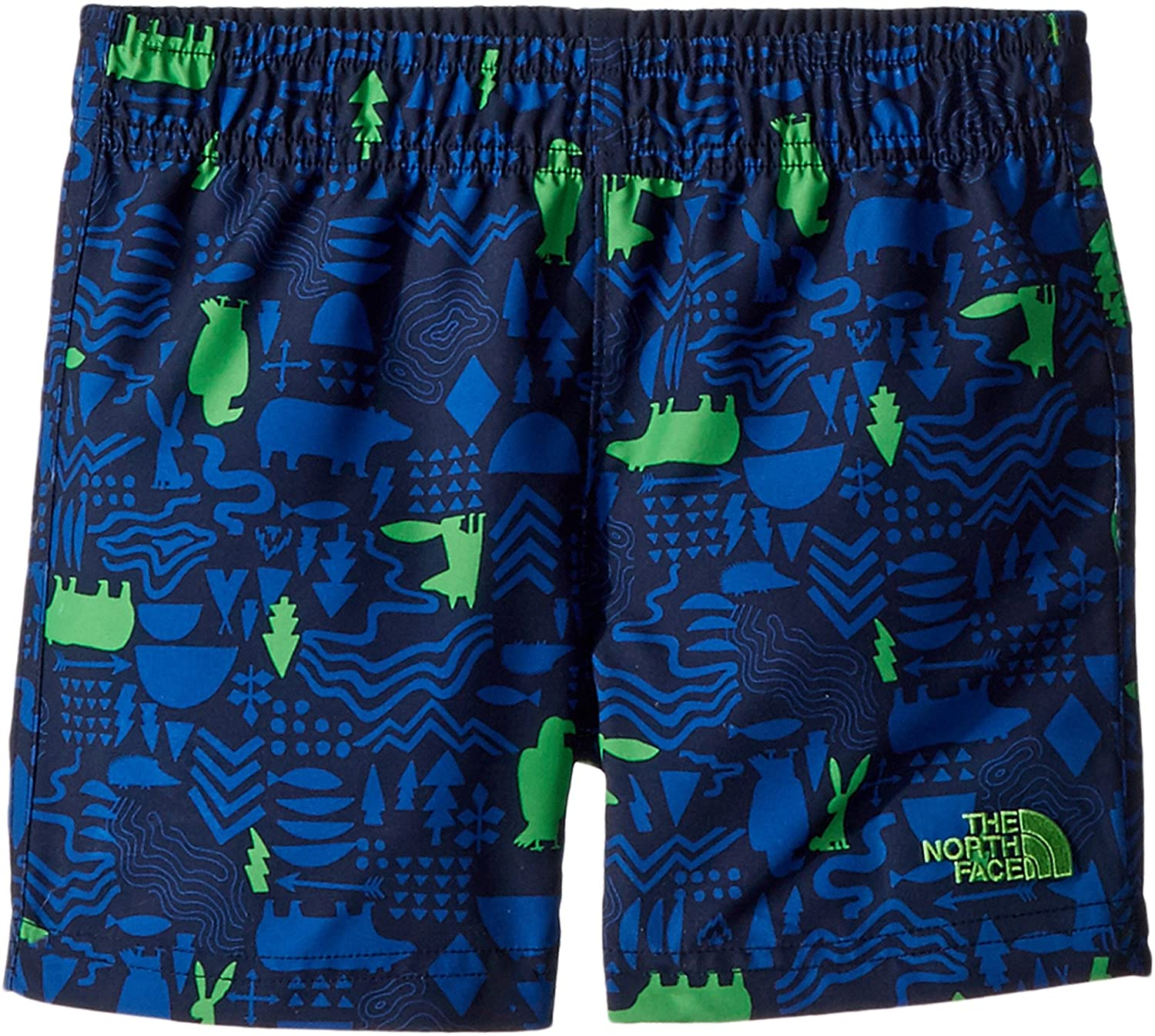 The North Face Toddler Hike & Water Short The North Face Kids CB8B