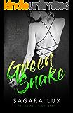 Green Snake (The Darkest Night Vol. 3)
