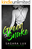Green Snake (The Darkest Night Vol. 3)