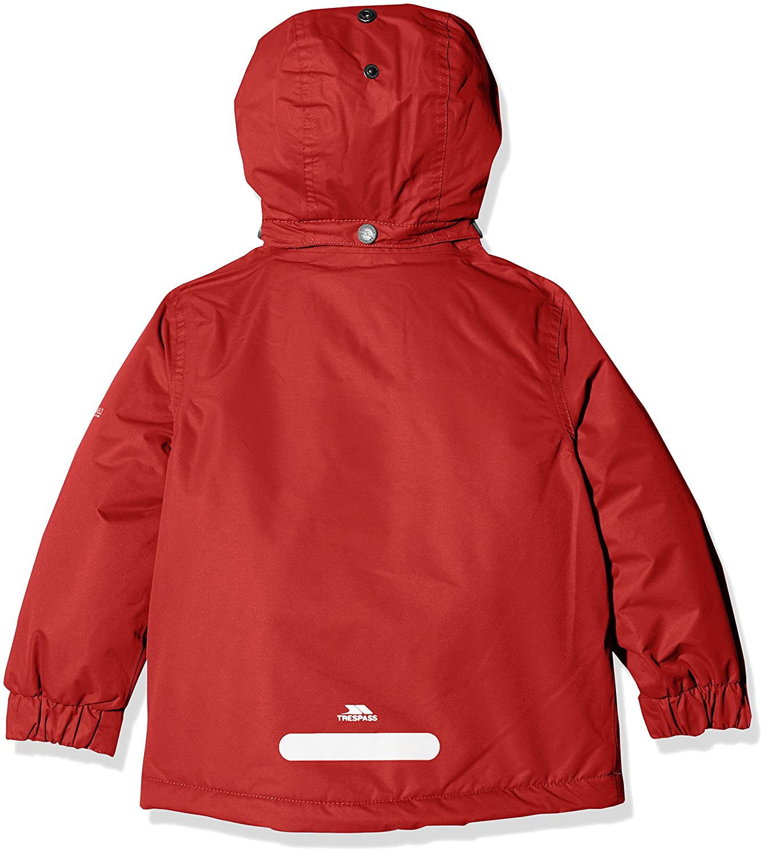 084566a37 Trespass Boys  Flemington Tp50 Jacket