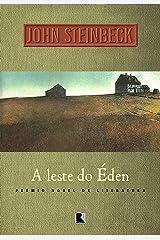 A leste do Éden eBook Kindle