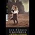 Trilogie ''Les frères Cardwell'' (Black Rose)