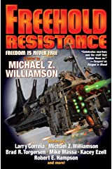 Freehold: Resistance Kindle Edition