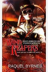 Wind Reapers (Blackburn Chronicles Book 2)