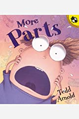 More Parts Kindle Edition