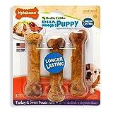 Nylabone Healthy Edibles Puppy Chew