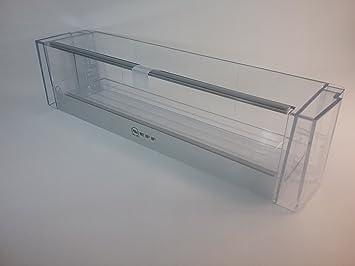 Siemens Kühlschrank Beschreibung : Bosch neff siemens butterfach kpl mit klappe für kühlschrank