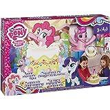 Hasbro - B2222eu40 - Jeu De Société - Pinkie Pie Le Jeu