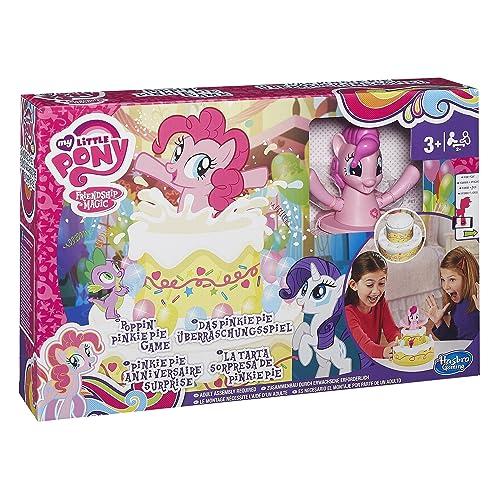 Jeux Enfants My Little Pony Hasbro, B2222EU40, 40 x 27 x 9 cm