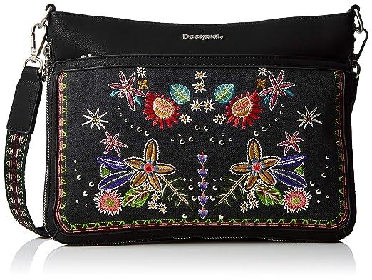 FemmeNoir Formigal WomenSacs Bag Bandoulière Candem Desigual VUqGSMLzp