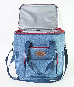 b3f0e4bca811e Les Jardins de la Comtesse  Kühlbox Urban Trekking – Kühltasche – Tasche  für Picknick