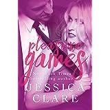 Pleasure Games (Invitation to Eden series Book 23)