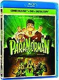 ParaNorman [Blu-ray + DVD]
