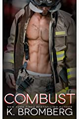 Combust (Everyday Heroes Book 2) Kindle Edition