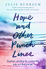 Hope and Other Punch Lines Kindle Edition