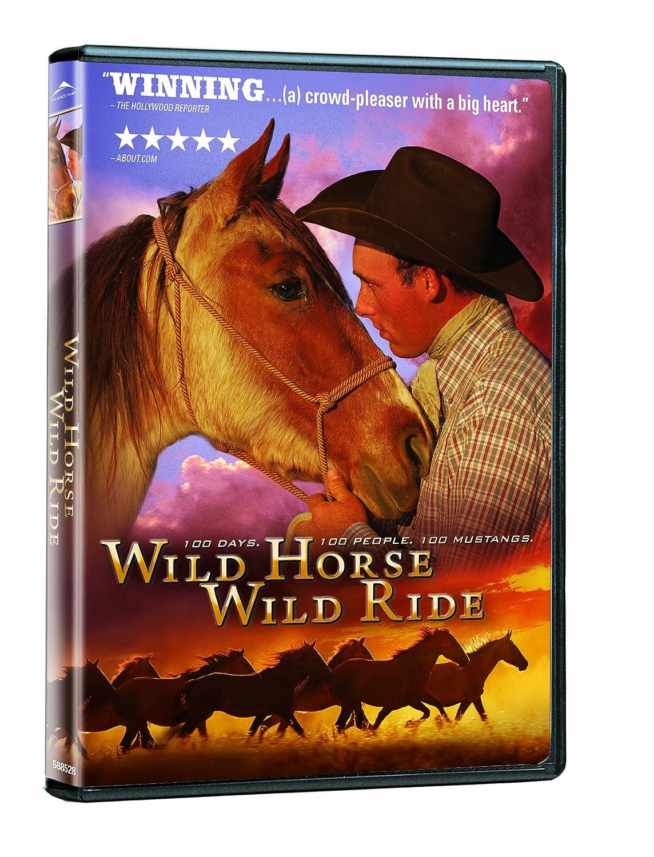 Wild Horse, Wild Ride Alex Dawson Greg Gricus eOne Films Distribution Documentary
