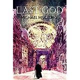The Last God (Amra Thetys)