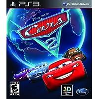 Jogo Cars 2 - PS3