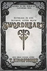 Swordheart Kindle Edition
