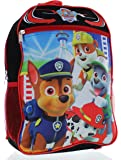 "Paw Patrol 15"" Backpack - Super Rescue Squad"