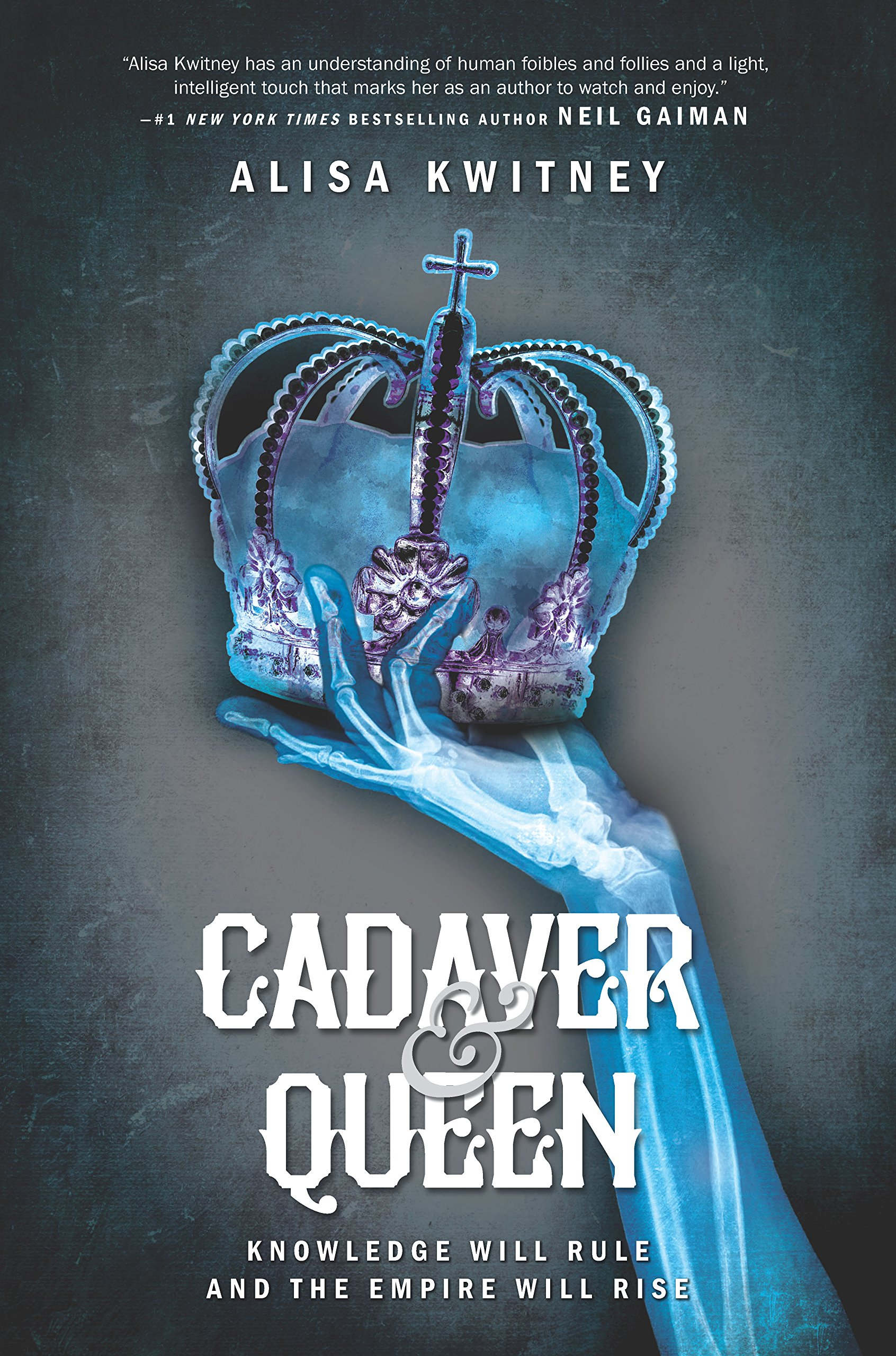 Image result for cadaver and queen
