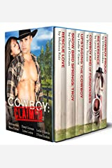 Cowboy: Claimed Kindle Edition