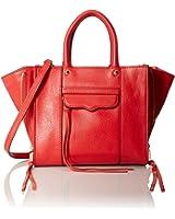 Rebecca Minkoff Side Zip Mab Tote Mini Cross-Body Bag
