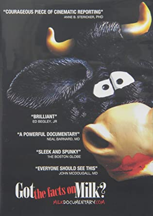 Got The Facts On Milk DVD