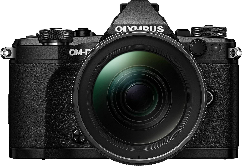 OLYMPUS(オリンパス)『OM-D E-M5 Mark II』