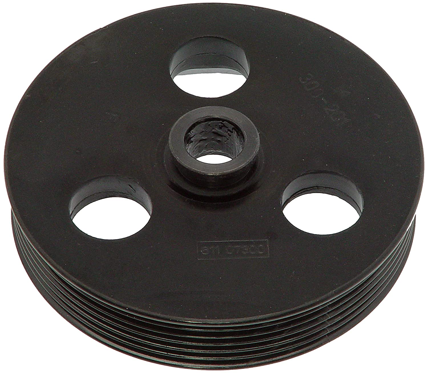 Dorman 300-201 Power Steering Pulley Dorman - OE Solutions