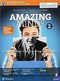 Amazing minds. Wonderstanding. Per le Scuole superiori. Con e-book. Con espansione online: 2