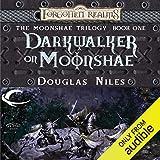 Darkwalker on Moonshae: Forgotten Realms: Moonshae Trilogy, Book 1