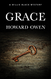 Grace (Willie Black Mysteries #5)