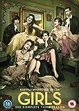 Girls - Season 3 [DVD] [2015]