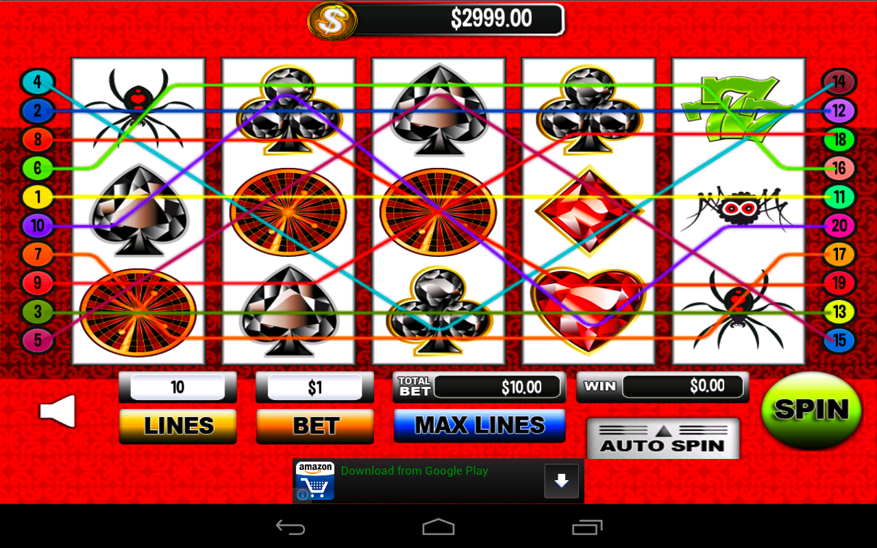 Free Slots - Play 4453 Free Online Video Slot Machines