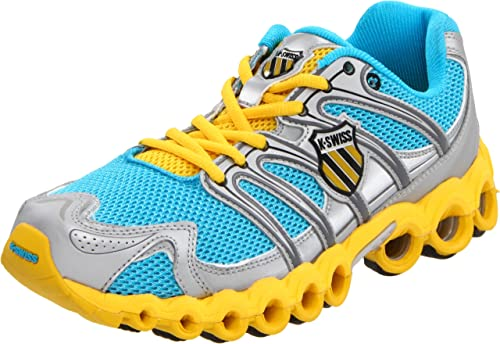 K-Swiss Women's Ultra Tubes 100 Running Shoe