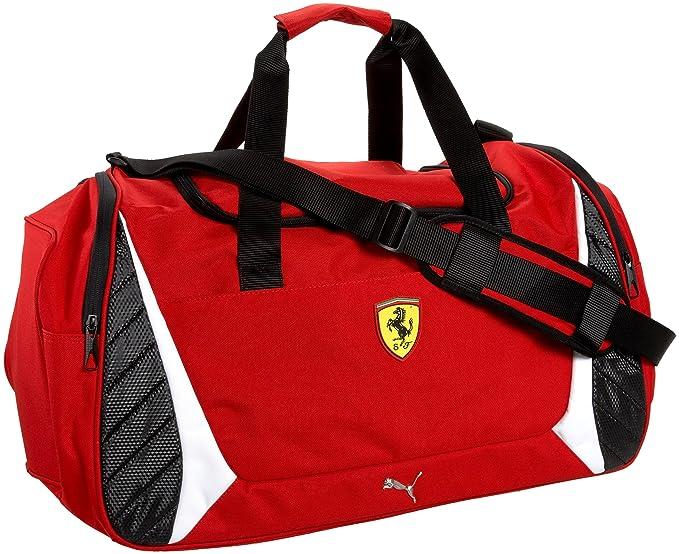 Puma Ferrari Replica Medium Teambag e0bcc1f4100dd