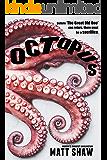 Octopus: An Extreme Horror Novel
